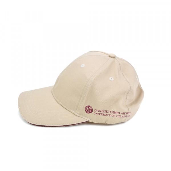 Καπέλο τύπου Jockey